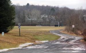 Announcing $40,000 DCNR Grant towards Richard E. Miller Memorial Park in Hometown, 1-15-2014 (24)