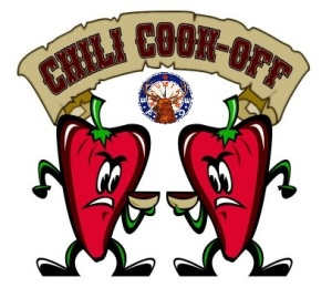Elks Lodge CHili Cookoff