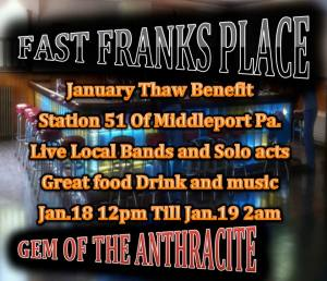 fast franks place