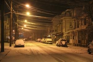 Power Lines, Snow, Tamaqua, 1-18-2014 (1)