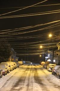 Power Lines, Snow, Tamaqua, 1-18-2014 (2)