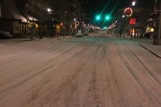 Snow Covered Roads, Tamaqua, 1-18-2014 (10)