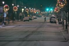 Snow Covered Roads, Tamaqua, 1-18-2014 (12)