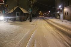 Snow Covered Roads, Tamaqua, 1-18-2014 (13)