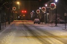 Snow Covered Roads, Tamaqua, 1-18-2014 (14)