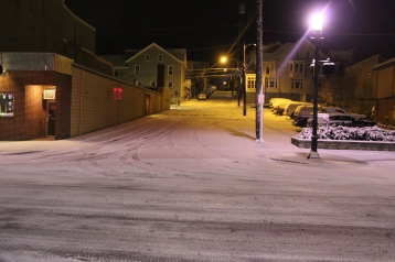 Snow Covered Roads, Tamaqua, 1-18-2014 (19)