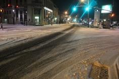 Snow Covered Roads, Tamaqua, 1-18-2014 (4)
