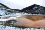 View of Mine Drainage, Tamaqua, 1-28-2014 (15)