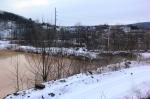 View of Mine Drainage, Tamaqua, 1-28-2014 (19)