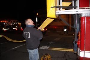 Apartment Fire Response, 14 West Broad Street, Tamaqua, 4-24-2014 (100)
