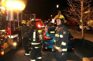 Apartment Fire Response, 14 West Broad Street, Tamaqua, 4-24-2014 (101)
