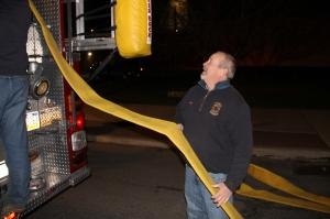 Apartment Fire Response, 14 West Broad Street, Tamaqua, 4-24-2014 (104)
