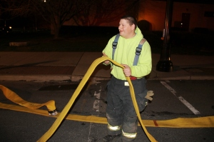 Apartment Fire Response, 14 West Broad Street, Tamaqua, 4-24-2014 (112)