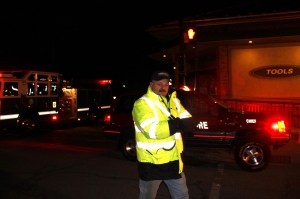 Apartment Fire Response, 14 West Broad Street, Tamaqua, 4-24-2014 (113)