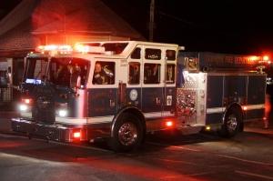 Apartment Fire Response, 14 West Broad Street, Tamaqua, 4-24-2014 (114)