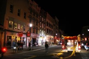Apartment Fire Response, 14 West Broad Street, Tamaqua, 4-24-2014 (23)