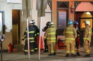 Apartment Fire Response, 14 West Broad Street, Tamaqua, 4-24-2014 (50)