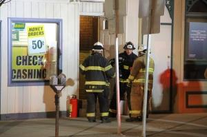 Apartment Fire Response, 14 West Broad Street, Tamaqua, 4-24-2014 (55)