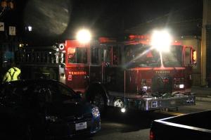 Apartment Fire Response, 14 West Broad Street, Tamaqua, 4-24-2014 (81)