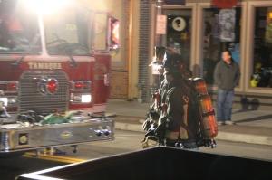 Apartment Fire Response, 14 West Broad Street, Tamaqua, 4-24-2014 (82)