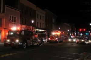 Apartment Fire Response, 14 West Broad Street, Tamaqua, 4-24-2014 (85)