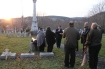 Easter Sunrise Service via Salvation Army, Odd Fellows Cemetery, Tamaqua, 4-20-2014 (20)