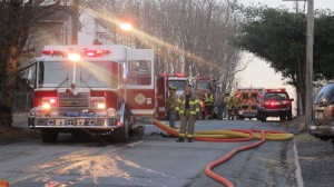 Fire, 614 Old 209 Road, Newkirk, 4-1-2014 (121)