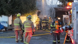 Fire, 614 Old 209 Road, Newkirk, 4-1-2014 (62)