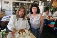 The Jesus Guy visits Tamaqua, 6-16-2014 (11)