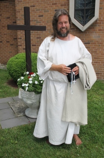 The Jesus Guy visits Tamaqua, 6-16-2014 (17)