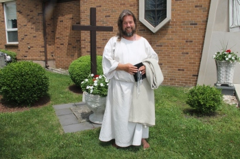 The Jesus Guy visits Tamaqua, 6-16-2014 (20)