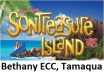 7-21-2014, Sontreasure Island, Vacation Bible School, Bethany ECC, Tamaqua