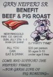 7-27-2014, Beef and Pig Roast, Gary Neifert Sr. Benefit, New Ringgold Fire Company, New Ringgold