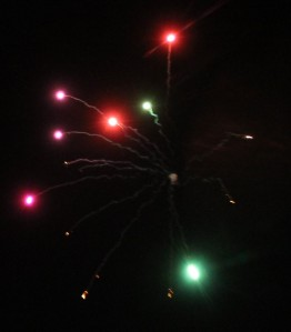 Fireworks Display, Port Carbon, 7-4-2014 (314)