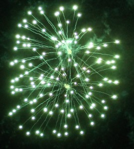 Fireworks Display, Port Carbon, 7-4-2014 (331)