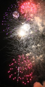 Fireworks Display, Port Carbon, 7-4-2014 (342)