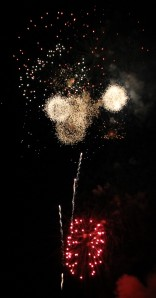 Fireworks Display, Port Carbon, 7-4-2014 (344)