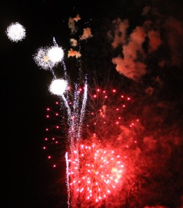 Fireworks Display, Port Carbon, 7-4-2014 (357)