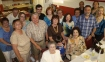 Mary Betty Oliver-Dolan Turns 95, Birthday Party, Tamaqua Knights of Columbus, Seek, Coaldale, 6-21-2014