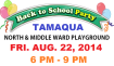 8-22-2014, back to school party, north and middle ward playground, tamaqua (2)
