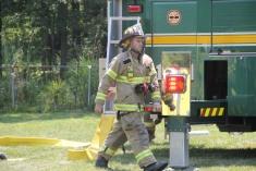 Fire, Bugsy's Hill, SR902, Summit Hill, 8-8-2014 (135)