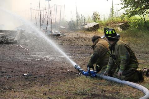 Fire, Bugsy's Hill, SR902, Summit Hill, 8-8-2014 (231)