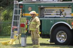 Fire, Bugsy's Hill, SR902, Summit Hill, 8-8-2014 (281)