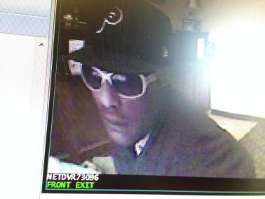 Surveillance Photos following Bank Robbery, Mauch Chunk Trust, MCT, Hometown, 8-26-2014 (1)