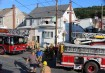 2nd Floor House Fire, West Patterson Street, Lansford, 9-1-2014 (63)
