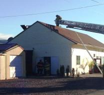 Firefighter Response, via Tori Koerbler, Dimaggios, Nesquehoning 10