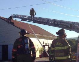 Firefighter Response, via Tori Koerbler, Dimaggios, Nesquehoning 12