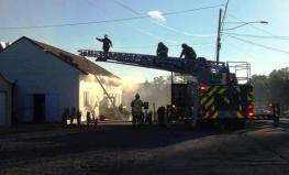 Firefighter Response, via Tori Koerbler, Dimaggios, Nesquehoning 14