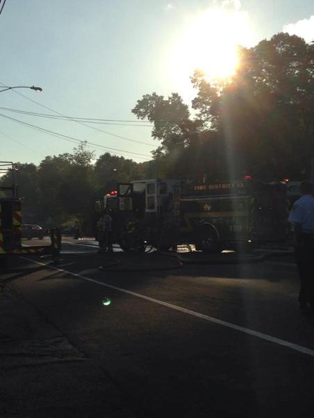 Firefighter Response, via Tori Koerbler, Dimaggios, Nesquehoning 15