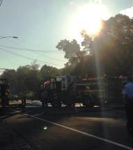 Firefighter Response, via Tori Koerbler, Dimaggios, Nesquehoning 2